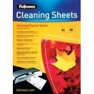 Laminator Cleaning & Carrier Sheets